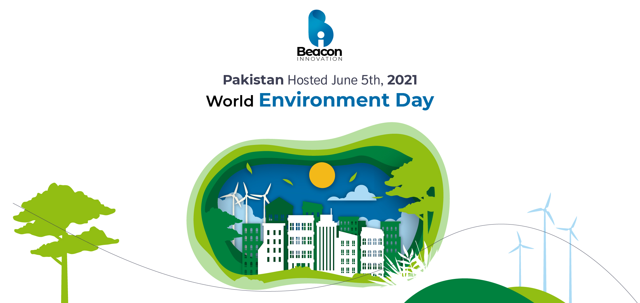 Pakistan Hosted World Environment Day 2021
